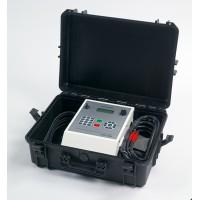 HÜRNER HCU 300 zváračka elektrotvaroviek do 1200 mm
