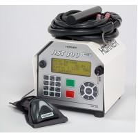 HÜRNER HST 300 Print + zváračka elektrotvaroviek do 1200 mm